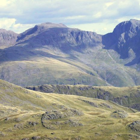 Scafell Pike Guided Walks