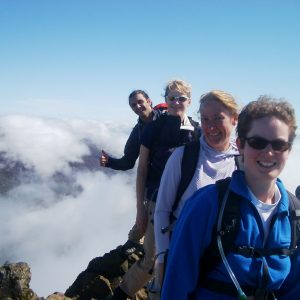 Snowdon Horseshoe Guided Walk