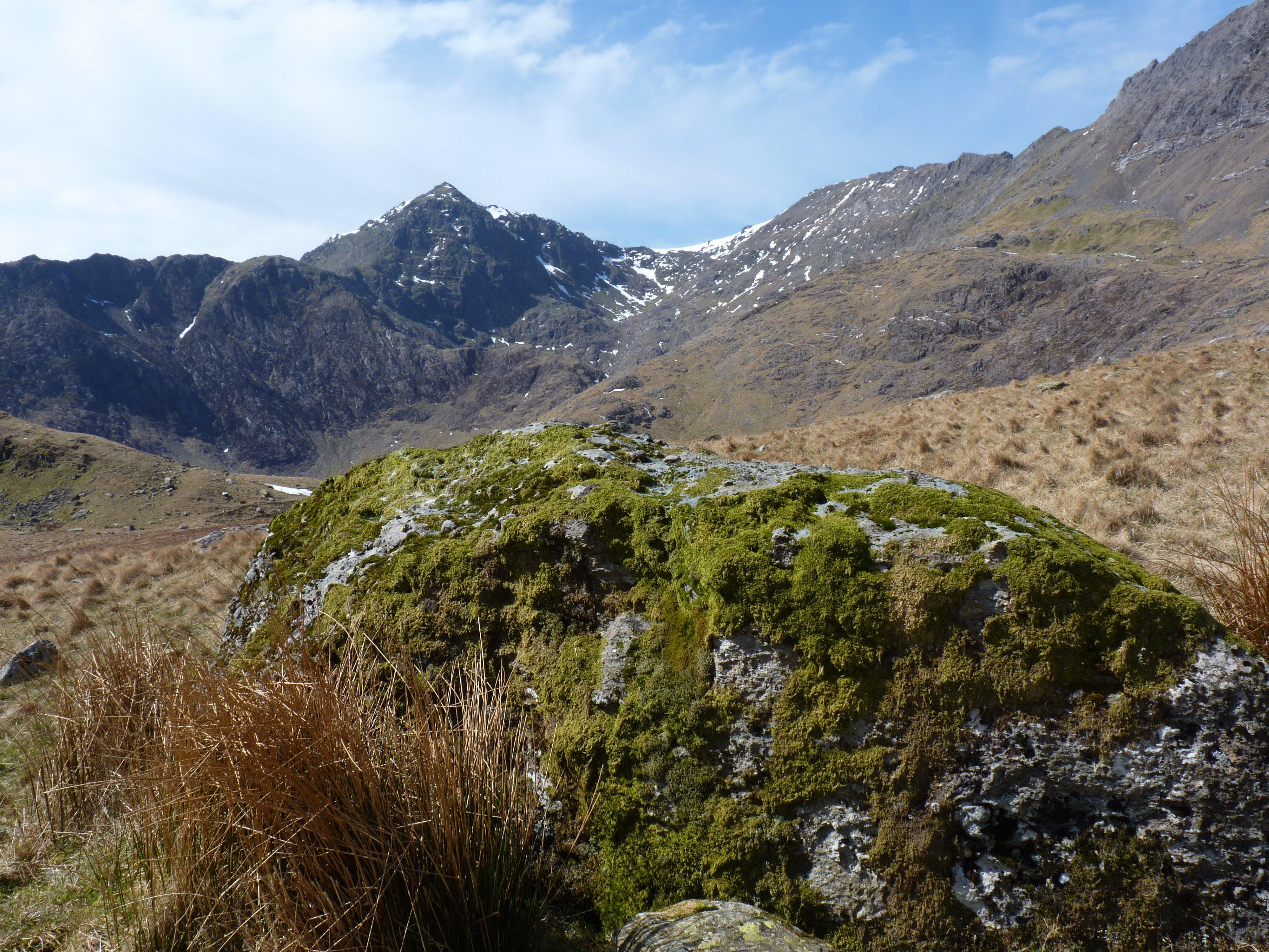 Snowdon Guided Mountain Walks